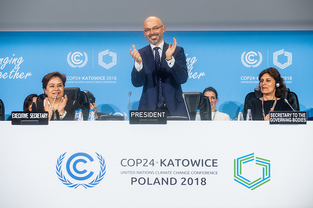 933.1 Success of COP24