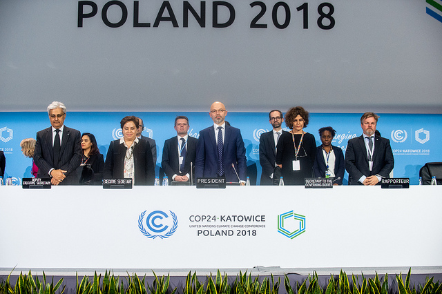 933.2 Success of COP24 3